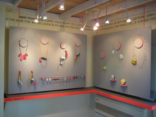 Amy Tavern Spectrum Art Jewelry Forum