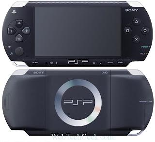 sony psp,playStation Portable