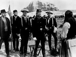 John Wayne - Forte Apache