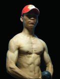 มาฟิตเนสกันเถอะ--เว็บไซต์สำหรับคนชอบออกกำลังกายเพื่อสุขภาพ