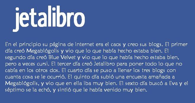 Jetalibro