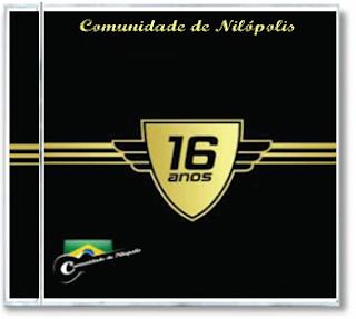 Comunidade Evangélica de Nilópolis 16 anos