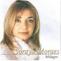 Soraya Moraes - Milagre (Playback) 2000