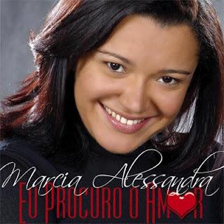 Márcia Alessandra