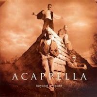 Acappella - Beyond A Doubt 1995