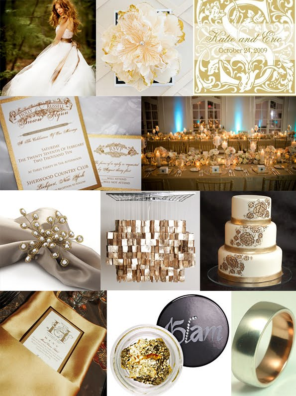 Your Wedding Support: GET THE LOOK