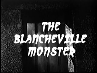 the blancheville monster