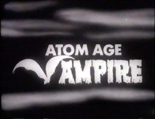 13: SEDDOK, L'EREDE DI SATANA (Atom Age Vampire) - Armando Trovajoli