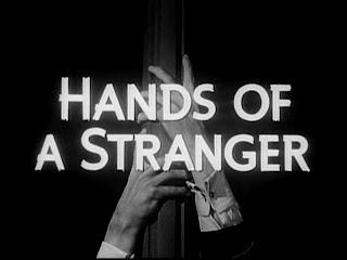 "13: HANDS OF A STRANGER - Richard LaSalle - Red Norvo Quintette - ""How"