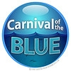 Carnival of the Blue Logo