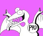 PeRreDino Pterodáctilus