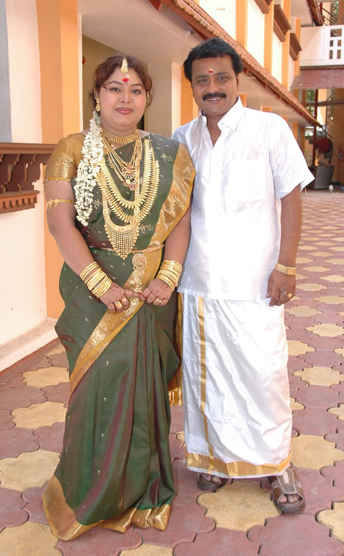 Aarthi And Ganesh Marriage Photos Stills Pictures Gallery New