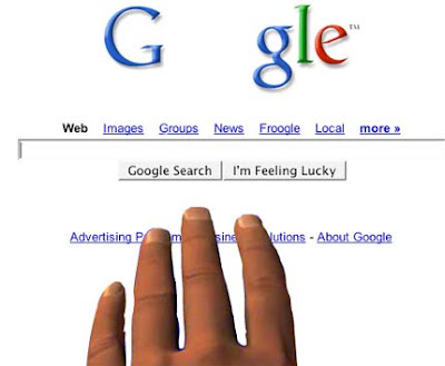 Google, google magic, google trick, google magic reveal