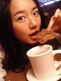 ~ Yoon Eun Hye ~