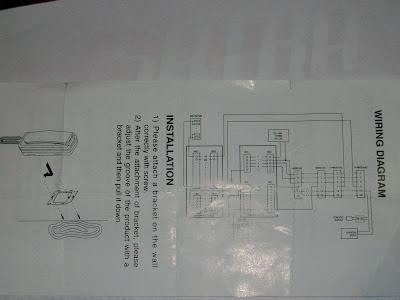 como se instala un intercomunicador commax