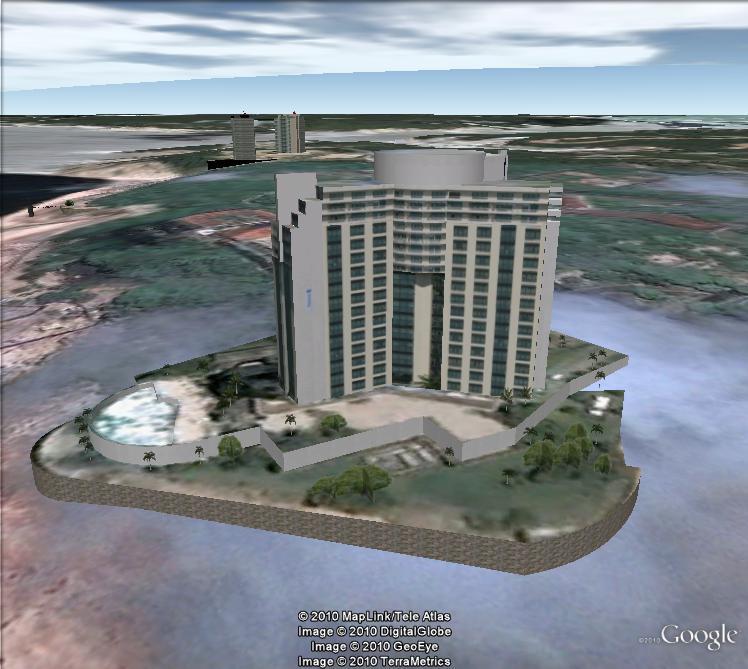 Rezendejr design hotel tropical business manaus for Tropical hotel decor