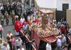 Celebración del Día de Santa Bárbara