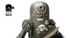 galeria de robotes