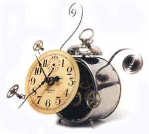 A veces me gustaria poder parar el tiempo, aunque sea solo un par de segundos