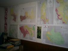 Colección Mapas Perú