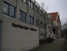 Herbarium Vadense WUR Wageningen