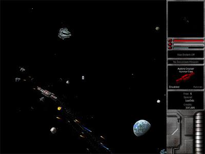 Swabbleflange: 27 - Escape Velocity Nova (PC)