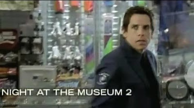 night at the museum battle of the smithsonian full movie 123
