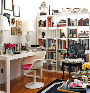 Apartment Small Space Ideas