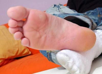 Feet Mania 23