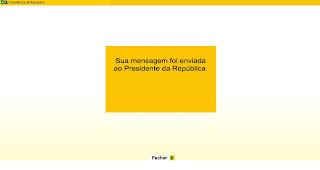 Carta de um italo-brasiliano