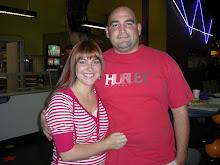 Erik and Lisa