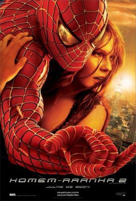 Baixar Filme Homem Aranha 2 - Dublado