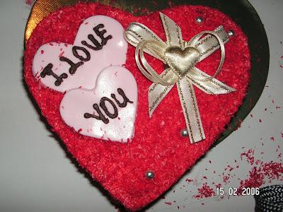14 Şubat Sevgililer 2006 Günü