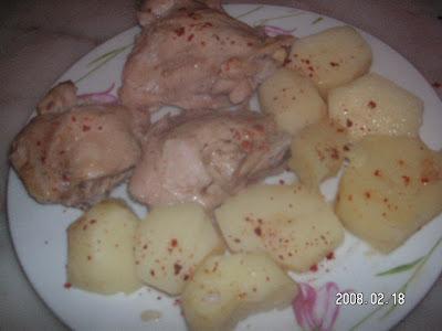 Patatesli Butlar