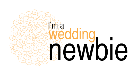 I'm a Wedding Newbie