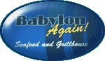 Logo for Babylon Again in Brightwater Commons, Randburg