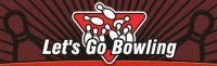 Logo for Let's Go Bowling
