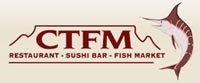 Logo for Cape Town Fish Market
