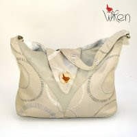 Tulip Bag by Wren