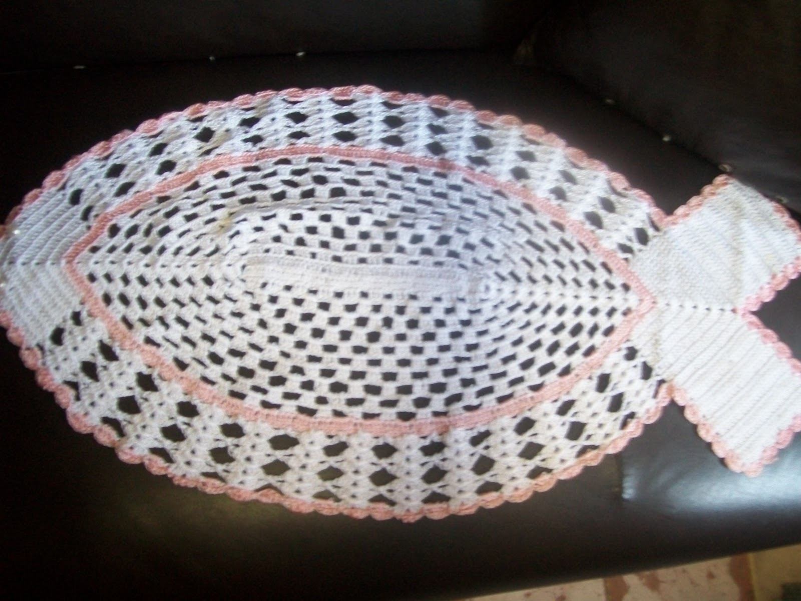 Arte em Croch