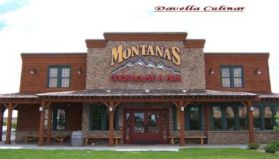 Montana S Restaurant Near Pearson Airport
