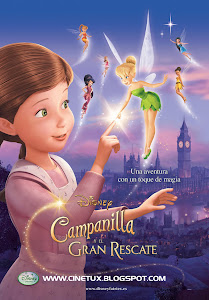 Tinker Bell: Hadas al Rescate / Campanilla y el Gran Rescate