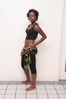 cosweafricanwomenaredoindoinitwell miss gambia america