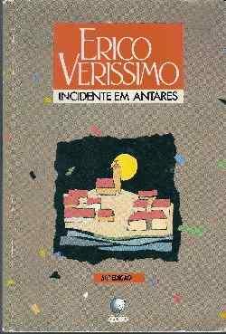Incidente em Antares | Érico Veríssimo