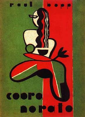 Cobra Norato | Raul Bopp