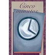 Cinco Minutos | José de Alencar