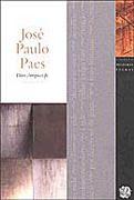 Os Melhores Poemas | José Paulo Paes