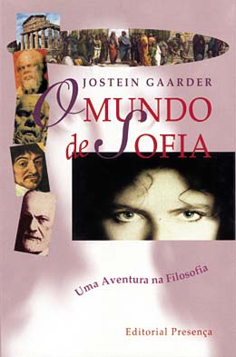 O Mundo de Sofia | Jostein Gaarder