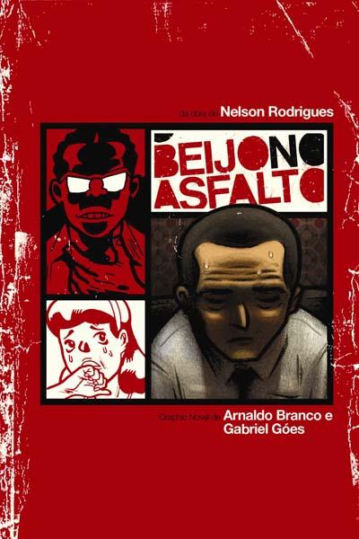 O Beijo do Asfalto | Nelson Rodrigues