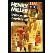 Trópico de Capricórnio | Henry Miller